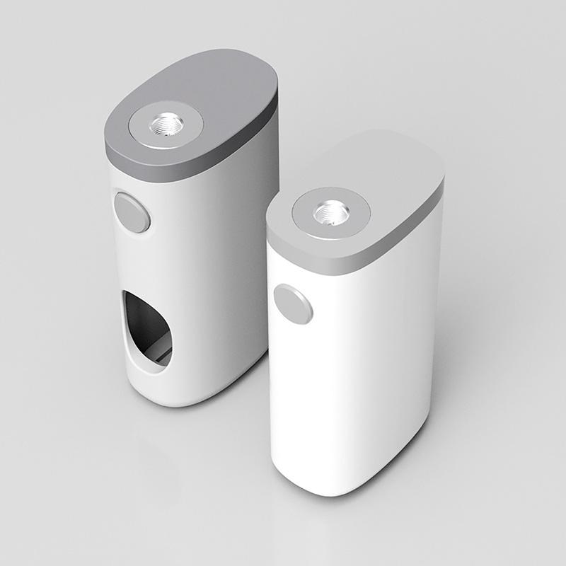 MONOMOD BF prototype v.2 Outer variation design